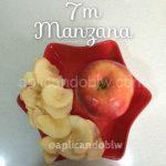 7m – Manzana