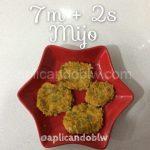 7m + 2s – Mijo