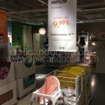 Trona Ikea Antilop en oferta