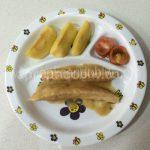 (13/05/2015) Hoy de comer…