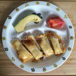 (07/06/2015) Hoy de comer…