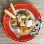 (30/07/2015) Hoy de comer…