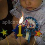 Primer cumpleaños y Smash the cake