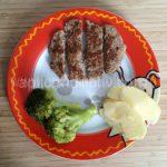 (14/08/2015) Hoy de comer…