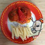 (10/09/2015) Hoy de comer…
