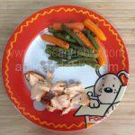 (21/09/2015) Hoy de comer…