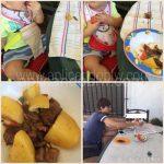 (27/09/2015) Hoy de comer…