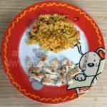 (13/10/2015) Hoy de comer…