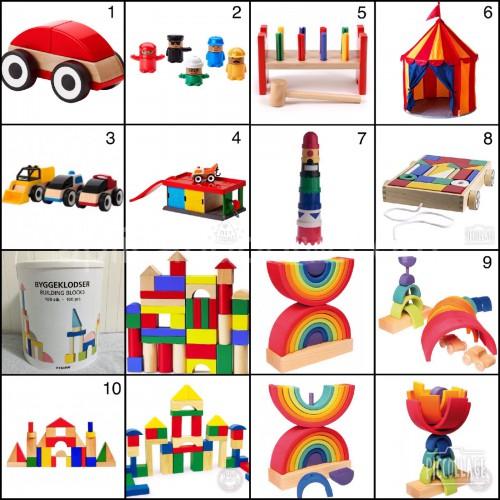 De Ideas Para Blw Bebés12 MAplicando Juguetes 54L3AjR