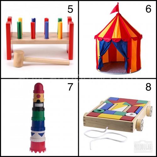 ideas de juguetes para beb s 12 m aplicando blw