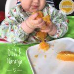 Día 6 – Naranja