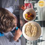(10/05/2017) Hoy de comer…