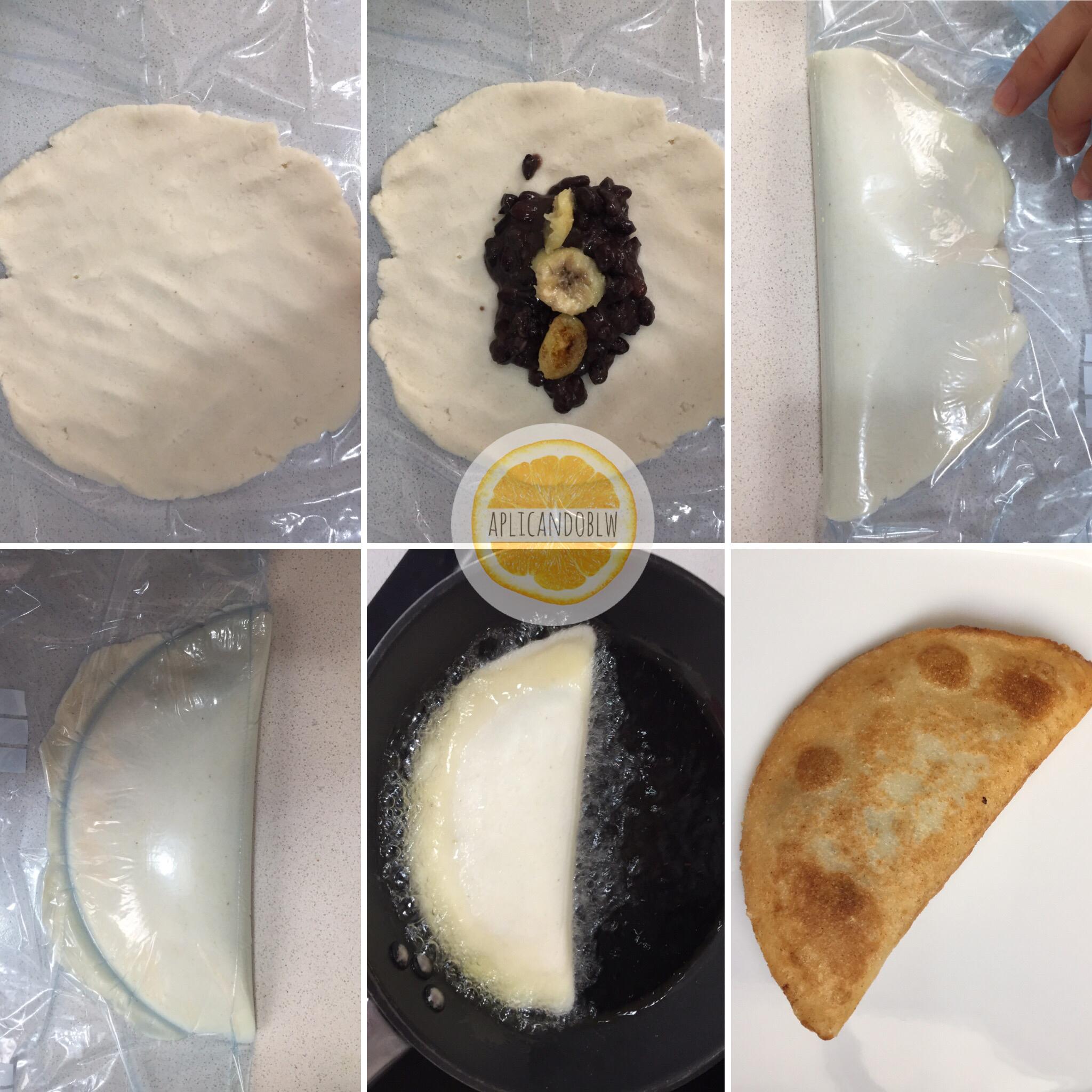 Receta de empanadas venezolanas