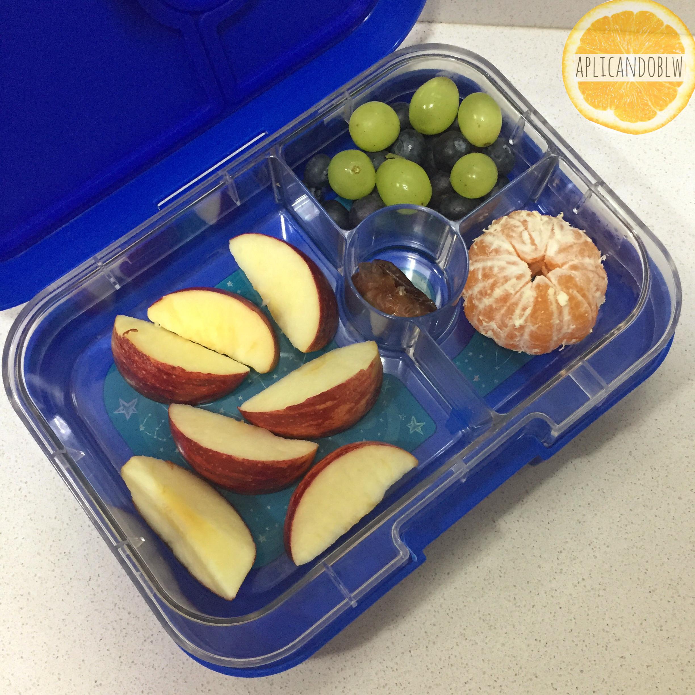 Mi hijo no come fruta, ¿Qué puedo hacer? #LocosDeLaFruta