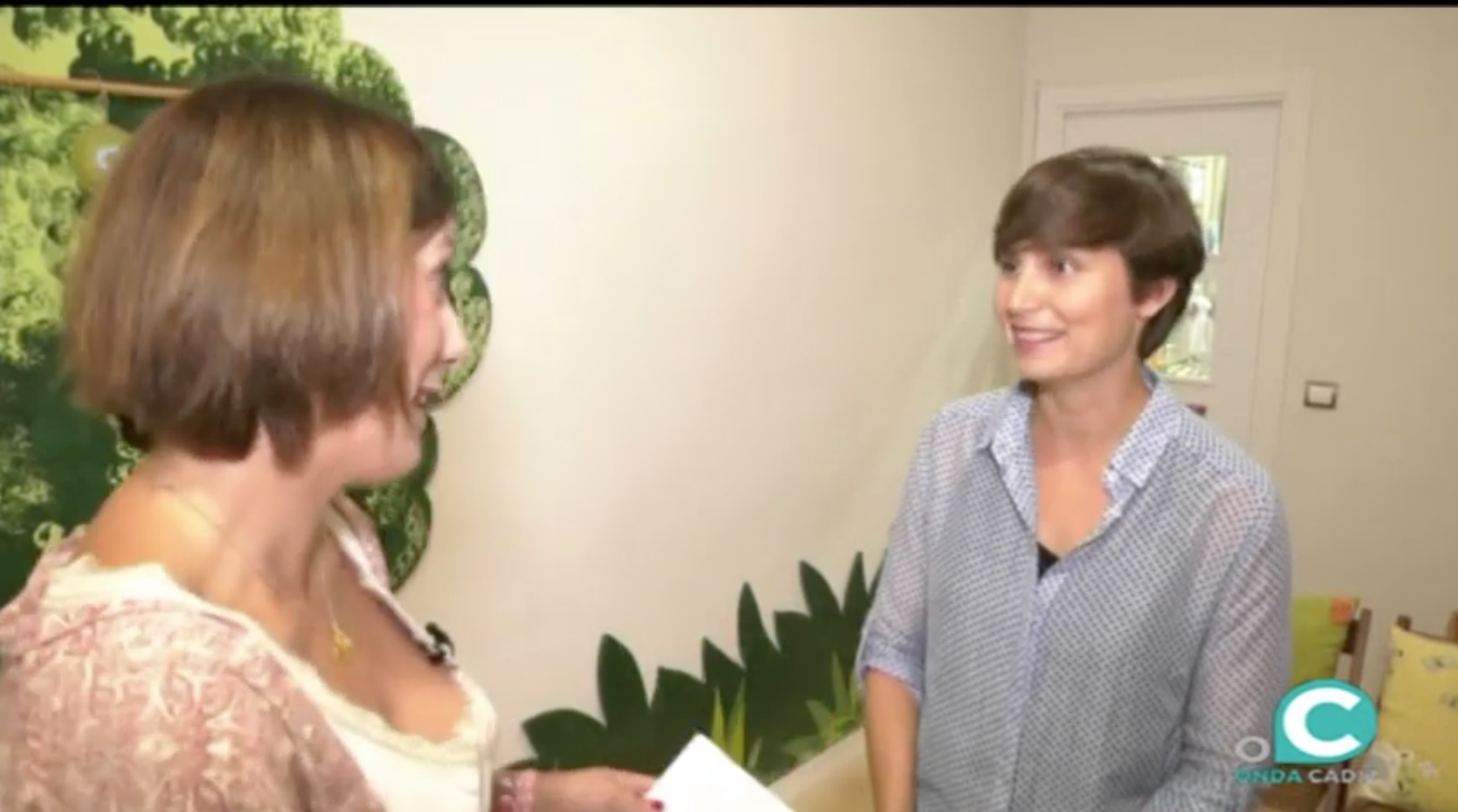 Entrevista Aplicando BLW en Onda Cádiz